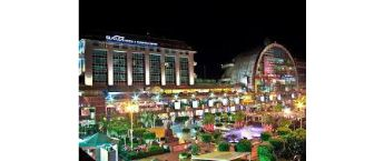 Mall Advertising in Select Citywalk Mall Delhi , Mall Branding Agency India,Brand promotion in Multiplex and Malls